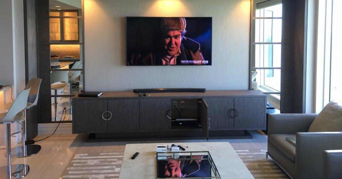 tv installer near me