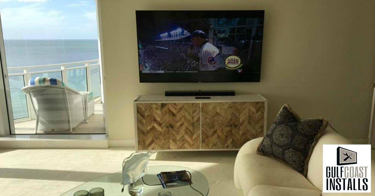 Naples TV Installer