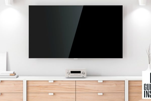 tv-installation-and-setup