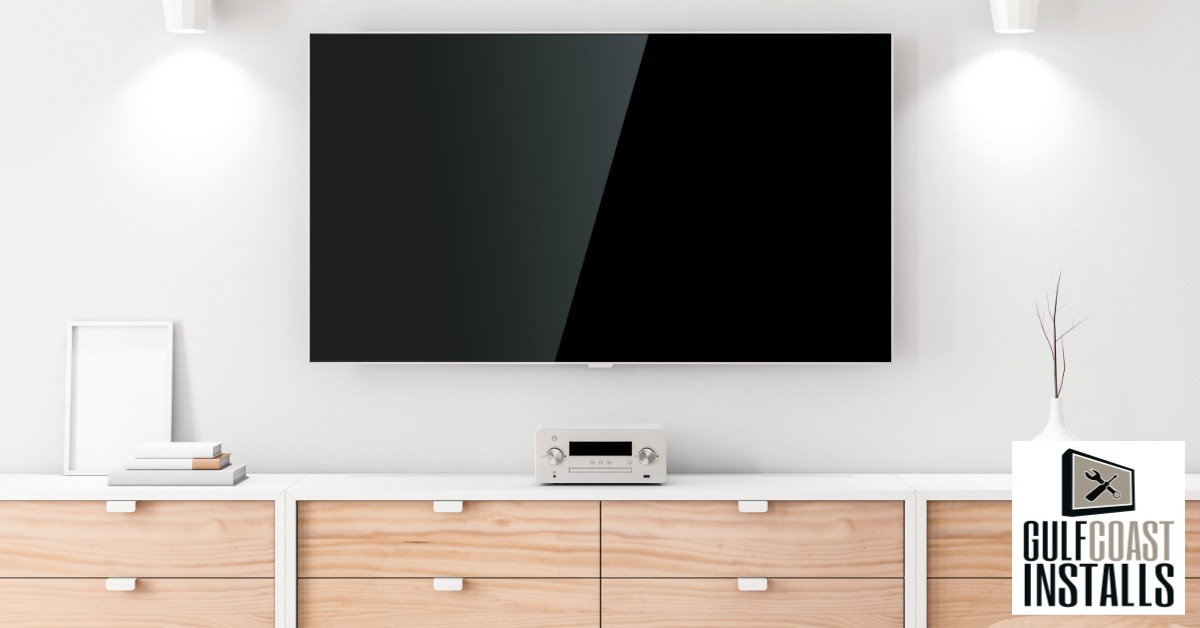 TV Installation and Setup: Top Tips For Your New 4K TV Install
