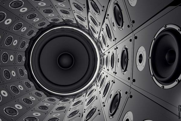 surround sound system installation