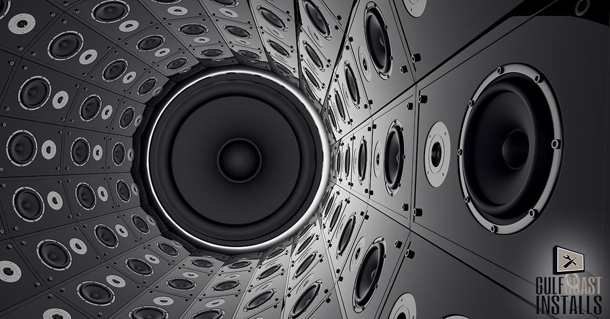 Surround Sound System Installation: 5 Factors to Consider