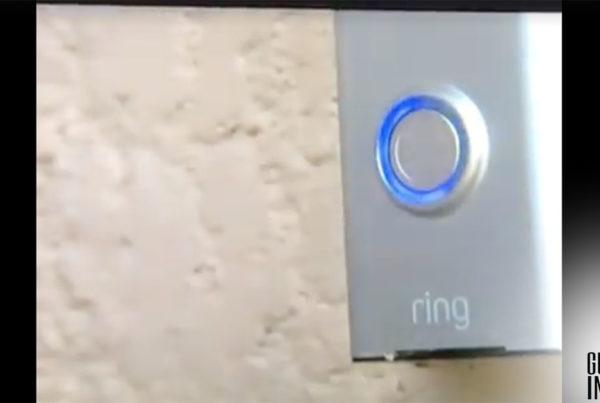 Ring Doorbell Naples