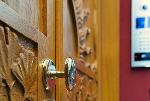 Marco Island Video Doorbell Installation Company