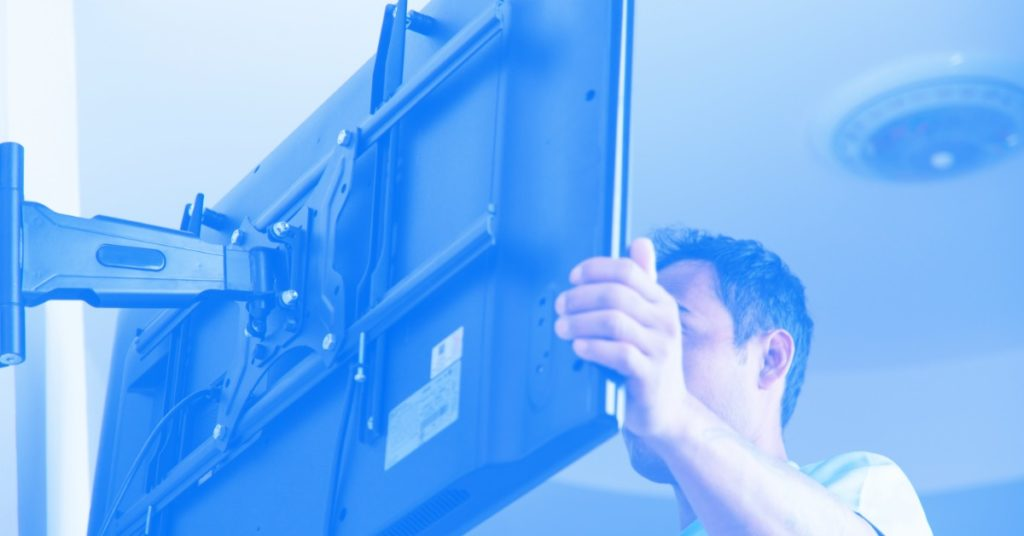 TV Wall Mount Service