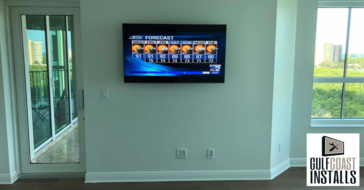 TV on the Wall Installation: Shopping For Mounting Brackets