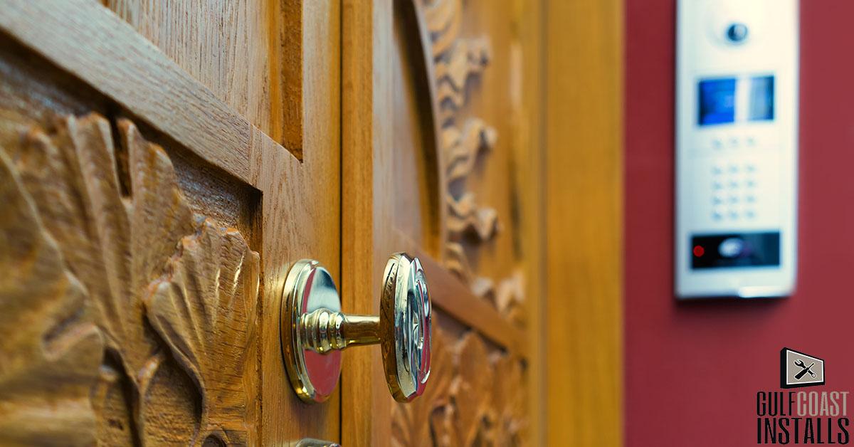 Marco Island Video Doorbell Installation Company Compares Ring & Arlo