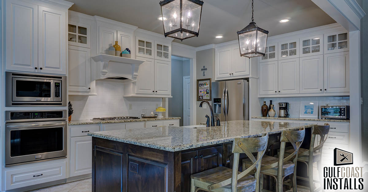 SWFL Installation Company Answers Kitchen Cabinet Install FAQs