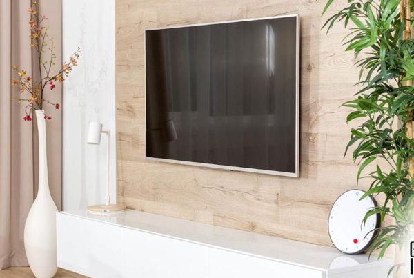 tv installation wall mount service