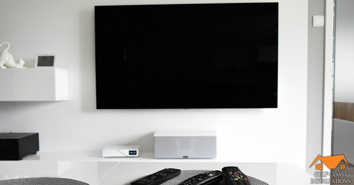 TV Wall Mount Installation: 5 Locations Where You Can Install Your Mount
