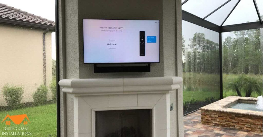 TV Installation Near Me