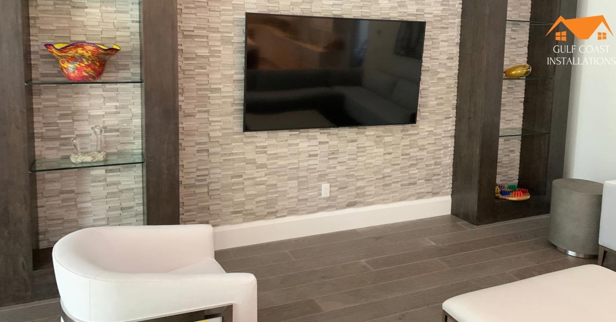 TV Wall Mount Mistakes Often Made By DIY'ers