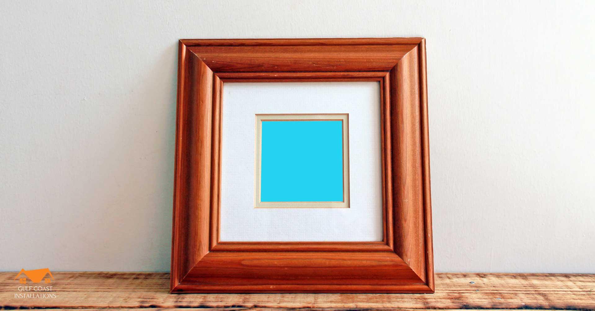 Art Installers Explain Different Art Framing Techniques