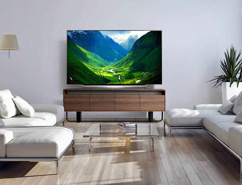 Naples TV Installation Service