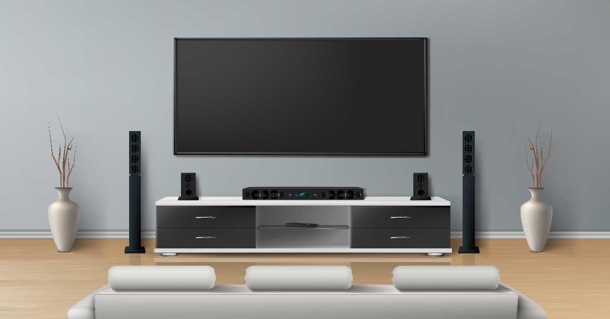 TV Wall Installation: Tricks For Unique TV Displays