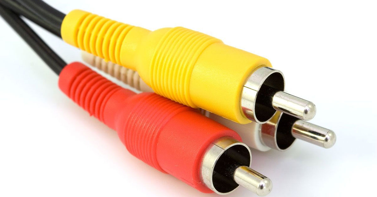 TV Wiring Help: Audio Video and Television Signal Cables