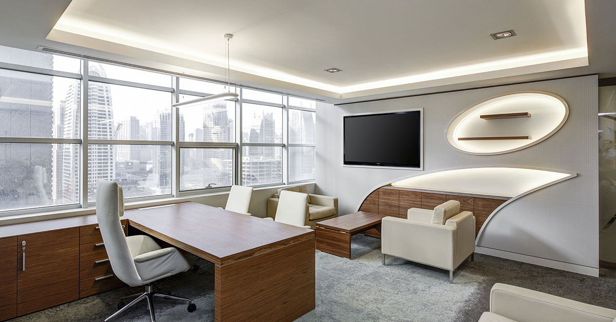 Florida Television Installation For Commercial Buildings